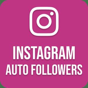 Køb Instagram Auto Followers