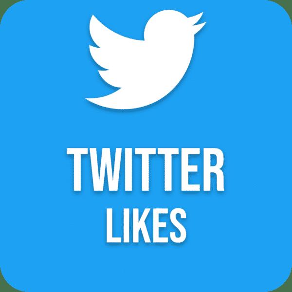 Køb Twitter Likes