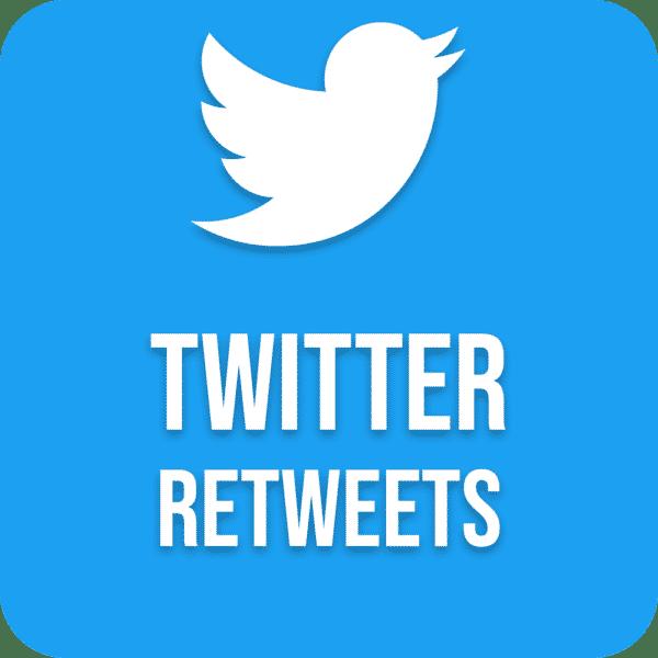 Køb Twitter Retweets